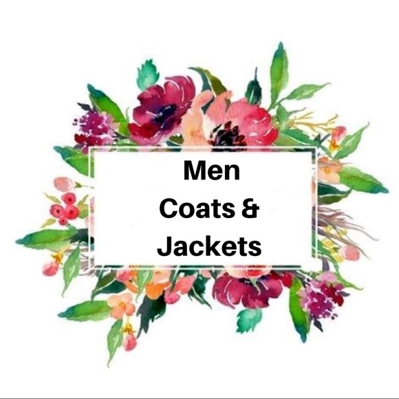 Other - MEN'S JACKETS AND COATS